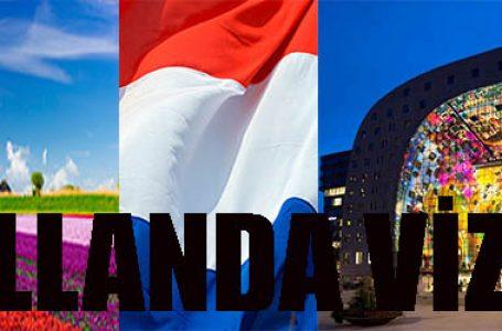 HOLLANDA VİZESİ